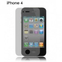 Tempered Glass Screenprotector Apple iPhone 4 / 4S
