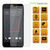 Tempered Glass Screenprotector HTC Desire 825