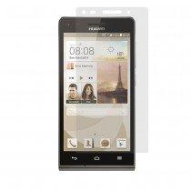 Tempered Glass Screenprotector Huawei G6