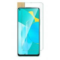 Tempered Glass Screenprotector Huawei Honor 30s
