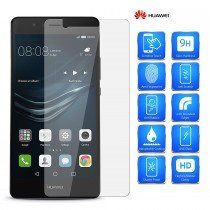 Tempered Glass Screenprotector Huawei Honor 5A
