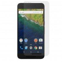 Tempered Glass Screenprotector Huawei Nexus 6P