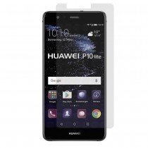 Tempered Glass Screenprotector Huawei P10 Lite