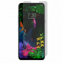Tempered Glass Screenprotector LG G8 ThinQ