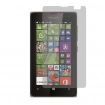 Tempered Glass Screenprotector Microsoft Lumia 435