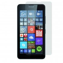 Tempered Glass Screenprotector Microsoft Lumia 640