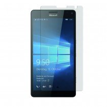Tempered Glass Screenprotector Microsoft Lumia 950 XL