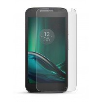 Tempered Glass Screenprotector Motorola Moto G4 Play