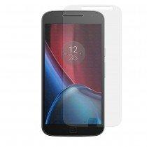 Tempered Glass Screenprotector Motorola Moto G4 Plus