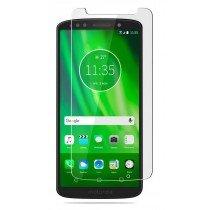 Tempered Glass Screenprotector Motorola Moto G6 Play