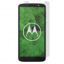 Tempered Glass Screenprotector Motorola Moto G6 Plus
