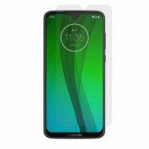 Tempered Glass Screenprotector Motorola Moto G7 Plus