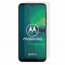 Tempered Glass Screenprotector Motorola Moto G8 Play