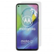 Tempered Glass Screenprotector Motorola Moto G8 Power