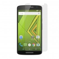 Tempered Glass Screenprotector Motorola Moto X Play