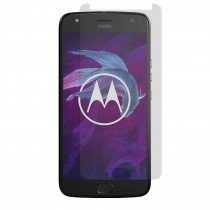 Tempered Glass Screenprotector Motorola Moto X4