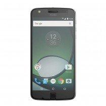Tempered Glass Screenprotector Motorola Moto Z Play
