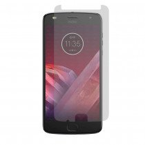 Tempered Glass Screenprotector Motorola Moto Z2 Play