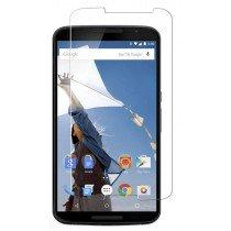 Tempered Glass Screenprotector Motorola Nexus 6