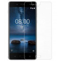 Tempered Glass Screenprotector Nokia 8