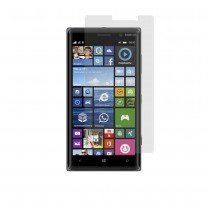 Tempered Glass Screenprotector Nokia Lumia 830
