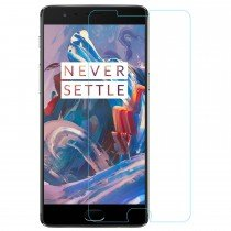Tempered Glass Screenprotector OnePlus 3