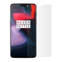 Tempered Glass Screenprotector OnePlus 6