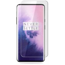 Tempered Glass Screenprotector OnePlus 7
