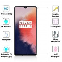 Tempered Glass Screenprotector OnePlus 7T