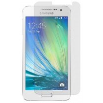 Tempered Glass Screenprotector Samsung Galaxy A3