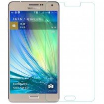 Tempered Glass Screenprotector Samsung Galaxy A8
