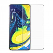 Tempered Glass Screenprotector Samsung Galaxy A80