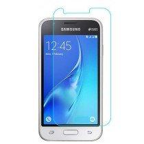 Tempered Glass Screenprotector Samsung Galaxy J1 Mini