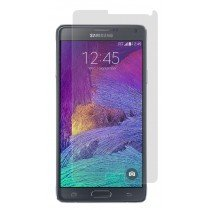 Tempered Glass Screenprotector Samsung Galaxy Note 4