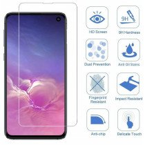Tempered Glass Screenprotector Samsung Galaxy S10e