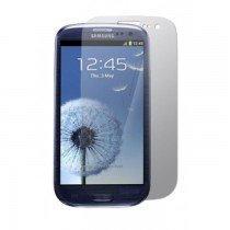 Tempered Glass Screenprotector Samsung Galaxy S3