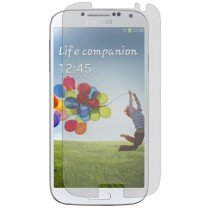 Tempered Glass Screenprotector Samsung Galaxy S4
