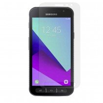 Tempered Glass Screenprotector Samsung Galaxy Xcover 4