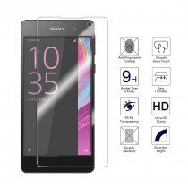 Tempered Glass Screenprotector Sony Xperia X Compact