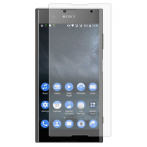 Tempered Glass Screenprotector Sony Xperia XA1 Plus