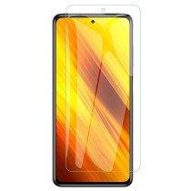 Tempered Glass Screenprotector Xiaomi Poco X3