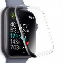 Tempered Glass (volledig scherm) Apple Watch SE (2020) - 40mm