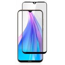 Tempered Glass (volledig scherm) Nokia 2.3 zwart