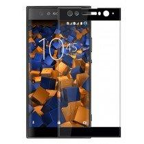 Tempered Glass (volledig scherm) Sony Xperia XA2 Ultra zwart