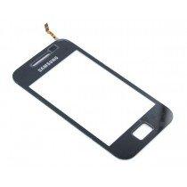 Touchscreen - digitizer Samsung Galaxy Ace GT-S5830i zwart - GH59-11779A