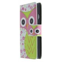 M-Supply Wallet case LG L70 - Uil