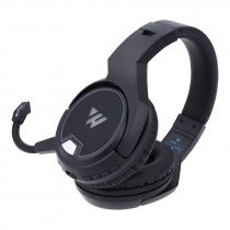 WINTORY W1 draadloze bluetooth gaming headset - 7.1 Surround - Noise Cancellation