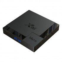 X96 Mate 4K Android Smart TV Box 4GB + 64GB