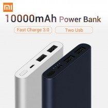 Xiaomi Mi PowerBank 2S PLM09ZM - 10000mAh
