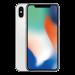 Refurbished iPhone X 64GB Silver
